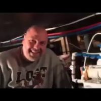 Gardens RV Village | Jim and Reverse Osmosis |