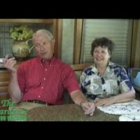 Latham and Linda - Gardens RV Village