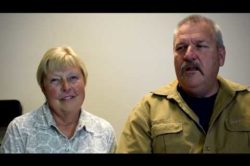 Couple Welcomes You to Their RV Community