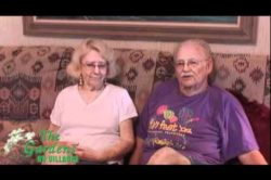 Mary and Joe - Gardens Residents