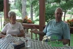 Tom & Carolyn's Gardens RV Lifestyle