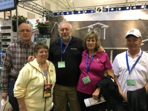 Gardens residents join us at FMCA